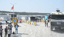 3. havalimanı işçilerinin avukatları: İşçiler köle, hak aramak suç değil