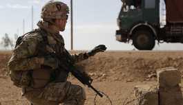 ABD, Irak-Suriye sınırında yeni askeri üs kurdu