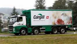 ABD'li Cargill'den müslüman işçilere tazminat