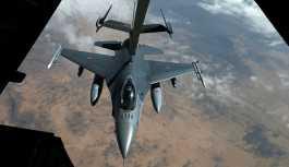 'ABD Yunanistan'daki askeri faaliyetleriyle Ege kıyılarında hapis kalır'