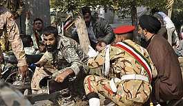 ABD'den İran'da yaşanan saldırıya kınama