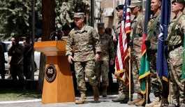 Afganistan'da ABD ve NATO birliklerinin yeni komutanı göreve başladı