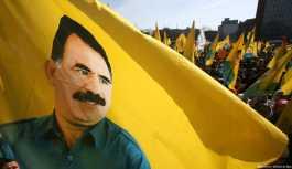 AİHM'den Abdullah Öcalan'a ret