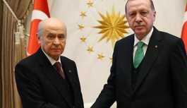 AKP'de 'af' çıkmazı