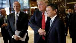 Alibaba'nın kurucusu Ma: 20 yıl sürecek savaşa hazır olun