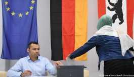 Almanya'da göçmen kökenlilerin siyasi tercihleri değişti