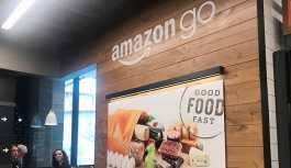 Amazon 3000 kasiyersiz mağaza daha açacak