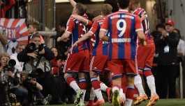 Audi'yi istemeyen Bayern Münih sponsorluk için BMW ile anlaşmak üzere