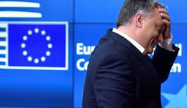 Avrupa Parlamentosu, AB üyesi Macaristan'a yaptırım uygulanması için düğmeye bastı