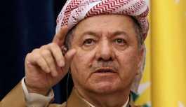 Barzani, KDP'nin Irak cumhurbaşkanı adayını açıkladı