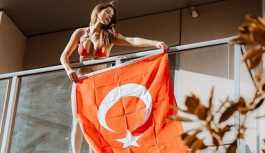 'Cerny yenge' İstanbul'da