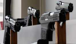 CHP'li Gürer: Ruhsatsız silah varlığındaki artış dikkat çekici