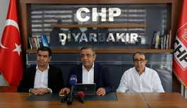 CHP'li Tanrıkulu: Af ile cezaevleri boşaltılıp yeni bir siyasal yönelim mi olacak?