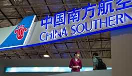 Çin'in en büyük havayolu şirketi, Türkiye seferlerine yeniden başlıyor