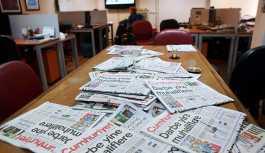 Cumhuriyet'in yayın yönetmeni, gazetenin 2 kırmızı çizgisini açıkladı