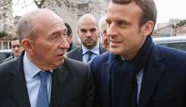 Darbe üzerine darbe: Sadık içişleri bakanı da Macron'u terk ediyor