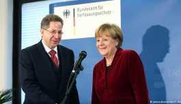 Die Welt: Merkel Maaßen'ın gitmesinden yana