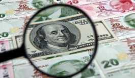 Dolar/TL kuru, güne 6.45 seviyesinde başladı