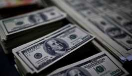 Dolar/TL kuru, yönünü yukarı çevirdi