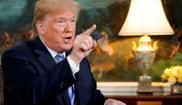 'DTÖ'nün şımarık çocuğu Trump, konumunu sağlamlaştırmak istiyor'