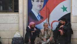 'Esad ile diyalog gerekiyor, kanal açılmalı'