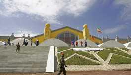 Etiyopya 2011 yılına giriyor