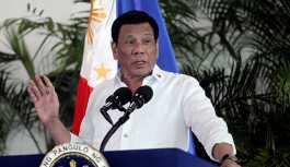 Filipinler lideri Duterte'den itiraf: Tek günahım yargısız infazlar