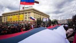 Filistin'in Rusya Büyükelçisi: Kırım konusunda Rusya'yı destekliyoruz