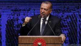 FR: Erdoğan tavize zorlanmalı