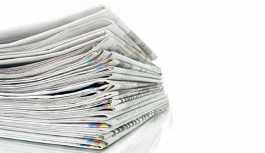 Gazeteler krizde: 7 yerel gazete bugün çıkmadı