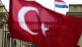 Hollanda Büyükelçisi Türkiye'ye dönüyor