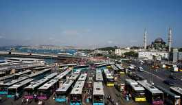 İBB duyurdu: Toplu ulaşıma zam yok