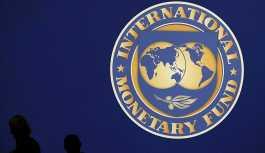 IMF: Türkiye'den finansal yardım talebi gelmedi
