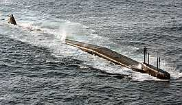 İngiltere, Rus denizaltılarını izlemek için Norveç'e konuşlanıyor