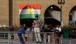 'Irak'taki cumhurbaşkanlığı seçimleri Kürtler için dayanıklılık testi'