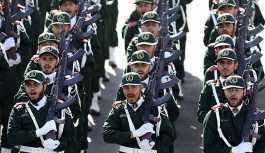 İran Devrim Muhafızları: 'unutulmaz bir intikam' alacağız