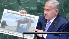 İran, Netanyahu'nun 'gizli nükleer tesis' suçlamasını reddetti
