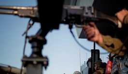 İsrail ordusu, ülkenin kuzeyinde askeri tatbikat düzenliyor