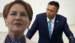 İYİ Parti'den istifa eden Şeker'den ilk açıklama