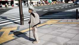 Japonya'nın asırlık yaşlılarında yeni rekor
