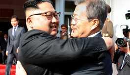 Kuzey ve Güney Kore liderlerinin 3. kez ne zaman görüşeceği belli oldu