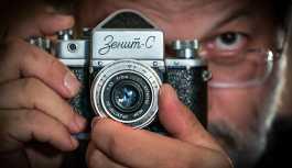 Leica, Sovyetlerin meşhur Zenit fotoğraf makinesini canlandırdı