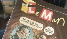 Leman'dan açıklama: Şaka değil batıyoruz