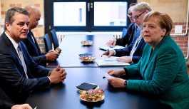 Merkel: ABD ile Çin arasındaki ticaret savaşı, AB'yi vuracak