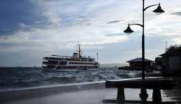 Meteoroloji'den Marmara uyarısı