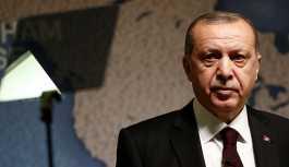 MHP'nin af teklifine Erdoğan'dan ilk yorum