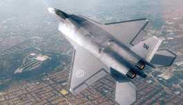 Milli Muharip Uçağı'nın prototipi 2023'te havalanacak