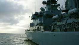 NATO, Suriye kıyılarındaki savaş gemilerini artırıyor