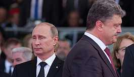 Peskov: Putin Poroşenko'yla görüşmesinde tehditkâr üslup kullanmadı