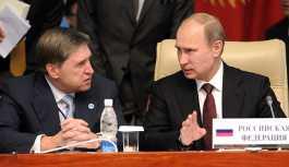 Putin'in yardımcısı Uşakov: Türkiye-Rusya-Almanya-Fransa zirvesi için İstanbul'a gideceğim